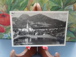 Cpsm Sommerfrische Reith Bei Brixlegg 01.08.1955, Beau Tampon Sur Timbre. - Brixlegg