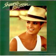 *LP*  Sheena Easton - Madness Money And Music - Soul - R&B