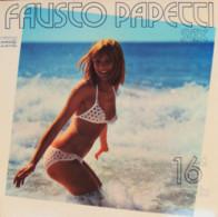 * LP* Fausto Papetti - 16a Raccolta - Instrumental