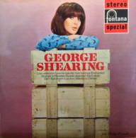 * LP *  George Shearing - Same (Love Walked In) - Jazz