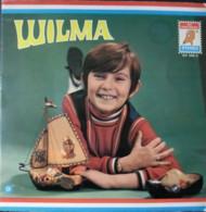 * LP *  Wilma - Same (Voor Het Slapen Gaan) - Vinyl-Schallplatten
