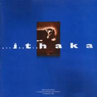 *LP* Otto Ketting - Ithaka - Opera
