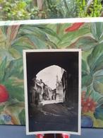 Cp Saint-Valery-sur-Somme. Porte De Nevers - Saint Valery Sur Somme