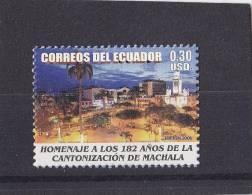Ecuador Nº 1920 - Ecuador