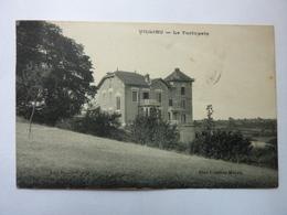 VILLIEU - Le Turlupets - Autres Communes