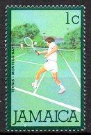 JAMAÏQUE. N°474 De 1979. Tennis. - Tennis