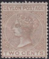 Ceylon      .   SG      .    121      .   O      .       Cancelled      .   /    .   Gebruikt - Ceylon (...-1947)
