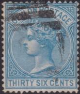 Ceylon      .   SG      .    129         .   O      .       Cancelled      .   /    .   Gebruikt - Ceylon (...-1947)