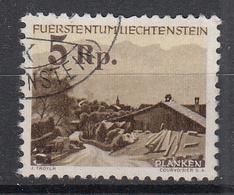 LIECHTENSTEIN - Michel - 1949 - Nr 267 - Gest/Obl/Us - Liechtenstein