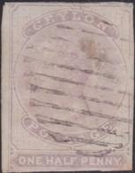 Ceylon      .   SG      .    17  Minor Thin Spot  (2 Scans)      .   O      .       Cancelled      .   /    .   Gebruikt - Ceylon (...-1947)