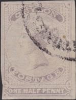 Ceylon      .   SG      .    17    (2 Scans)    .   O      .       Cancelled      .   /    .   Gebruikt - Ceylon (...-1947)