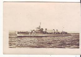Photo  Bateau 11x7,5cm - War, Military