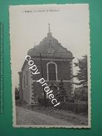 Herve Bolland La Chapelle De Noblehaye - Herve