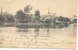 DENDERMONDE BAASRODE  SCHELDEZICHT 1903 - Dendermonde
