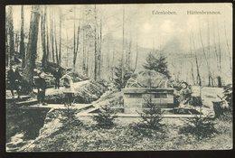 Edenkoben Hüttenbrunnen 1919 Thüns Neustadt - Edenkoben