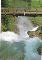 Slovenia- Vintgar Slap Šum - Slovénie