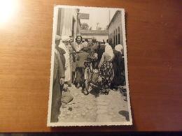 Cartolina  MERCATO MALESCO VERBANO, CUSIO,OSSOLA  1947 - Funicular Railway