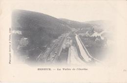 Précurseur D'Esneux La Vallée De L'Ourthe - Esneux