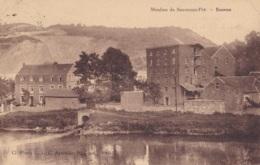 Esneux Moulins De Souverain-Pré Circulée En 1930 - Esneux