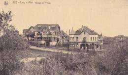 Coq S/Mer Groupe De Villas - De Haan