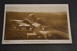 Carte Postale 1920/30 GB The Dyke Station Near Brighton - Angleterre