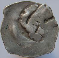 Holy Roman Empire - AR Pfennig Friderik Lepi (1314 - 1330), Squirrel - Oesterreich