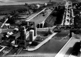 Arques - L ' Ascenseur Des Fontinettes - Vue Aérienne - Arques
