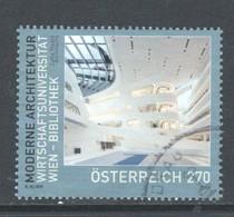 Oostenrijk, Mi 3437 Jaar 2018, Hoge Waarde, Gestempeld, Zie Scan - 1945-.... 2. Republik
