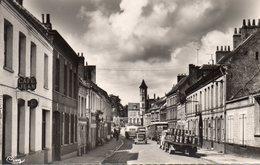 Arques - Rue Adrien Danvers - Arques