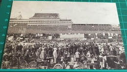 Derby Day At Epsom, C. 1895 The Nostalgia Postcard Collector's Club - Andere