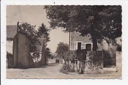 CPSM 39 RAHON La Rue Du Moulin - Autres Communes