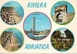 Riviera Adriatica -Vedute - Italie