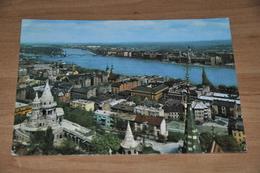 9139-   BUDAPEST - Hongrie