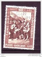 Vatican, Alimentation, Multiplication Des Pains, Poisson, Multiplication Of Breads, Fish, Pain, Bread, Jésus, Religion - Food