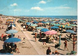 Riviera Adriatica - Spiaggia - Italie