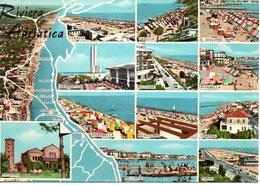Riviera Adriatica - Vedute - Italie
