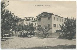 2B-CORSE  - BASTIA - Le Lycée - Bastia