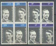 IRLANDA EIRE - YVERT 246/49   (#1132) - 1949-... República Irlandése