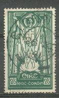 IRLANDA EIRE - YVERT 68  (#1133) - 1949-... República Irlandése