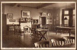 Folkestone St Andrews Convalescent Home Not Posted - Folkestone