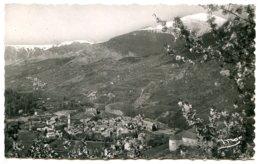 04370 COLMARS-LES-ALPES - Photographie Véritable - CPSM 9x14 - France