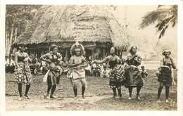"CPA FIDJI ""Samoa, Danse, Cérémonie"" - Fiji"