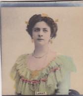 LAMART. COLORISE. COLLECTIBLE TOBACCO CARDS CIRCA 1915s - BLEUP - Célébrités