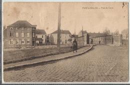 PONT-à-CELLES -- Pont Du Canal 1937 - Pont-à-Celles