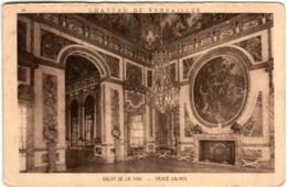 51dps 1546 CPA - CHATEAU DE VERSAILLES - SALON DE PAIX - Versailles (Kasteel)