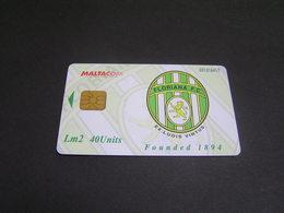 MALTA Phonecards.. - Malta