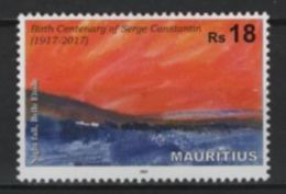 Mauritius (2017) - Set -  /  Art - Paintings - Arte