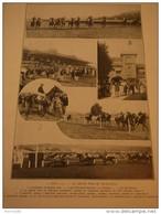 1913 GRANP PRIX DE DEAUVILLE BARONNE DE ROTHSCHILD / CONCOURS DE SAUMUR / FOX ET FOUINES /AEROPLANE NIEUPORT DUNNE - Livres, BD, Revues