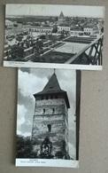 2 CART. SALONTA  (177) - Romania