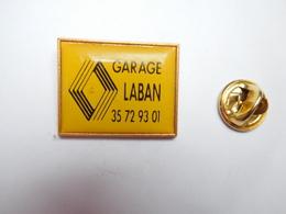 Beau Pin's  , Auto Renault , Garage Laban , Rouen , Seine Maritime - Renault